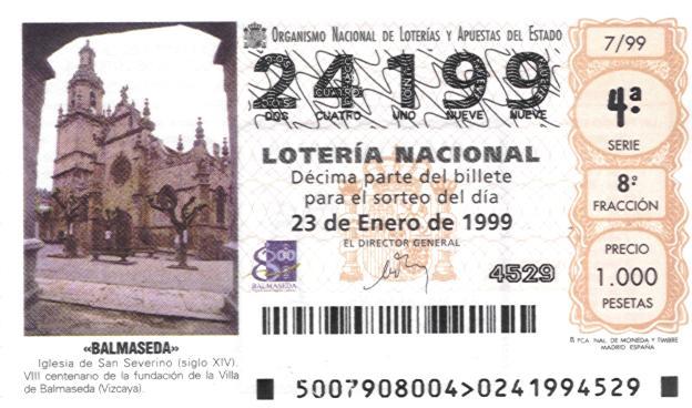 Loteria Centenario
